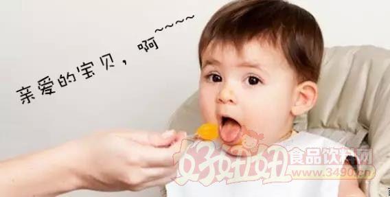 婴幼儿辅助食品生产许可细则制定