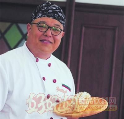 """两代台商的""""面包情缘"""":将面包情结融入创业中"""