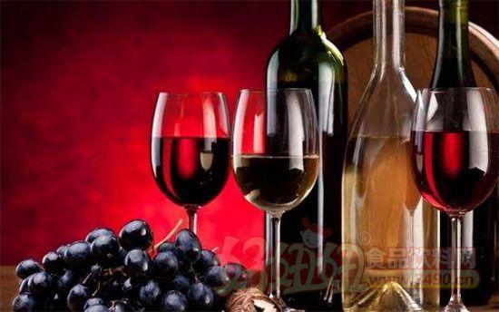 宁夏葡萄工业归纳产量六年涨9倍