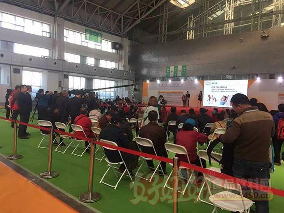 中国世界奶业博览会隆重举行 世界新品露脸