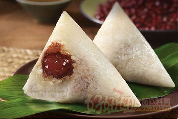 红枣粽子怎么做好吃