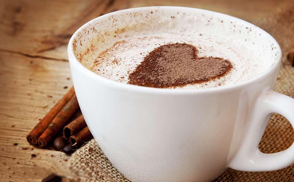 喝咖啡的原则