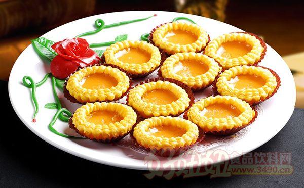 蛋挞的制作技巧