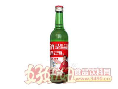 雪仔酒业白酒