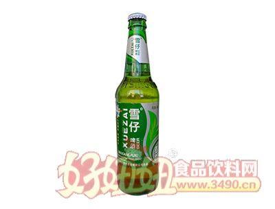 雪仔酒业啤酒