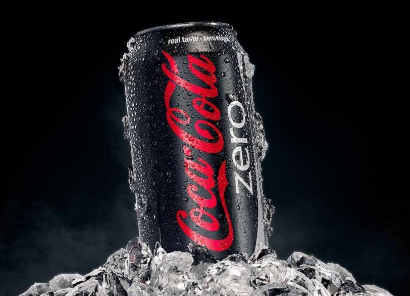 可口可乐零度可乐即将停产