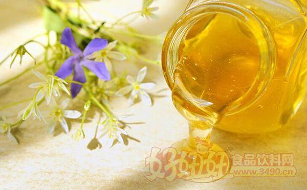 生姜蜂蜜水的作用有哪些?