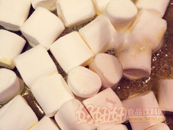 大白兔奶糖的做法 步骤2