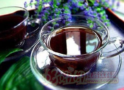 五花茶是什么茶,五花茶的功效与作用