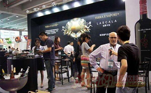 参加上海国际饮料展有什么好处
