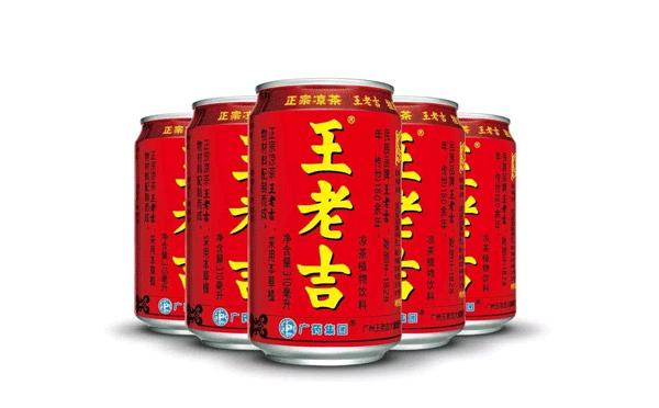 310ml 罐 广告 加多宝 凉茶 牛奶 王老吉 网 旺仔 饮料 600_372图片