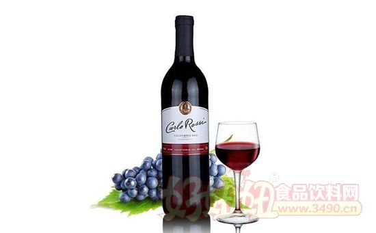 研究报告|美国葡萄酒产业产值2200亿