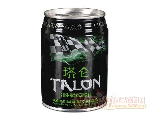 塔仑功能饮料