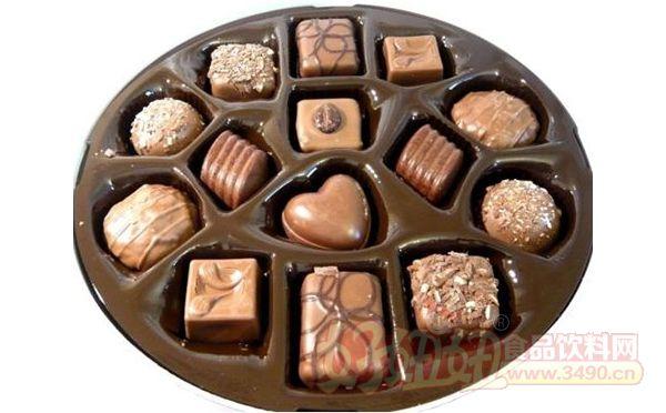 带有白霜的巧克力还能吃吗?