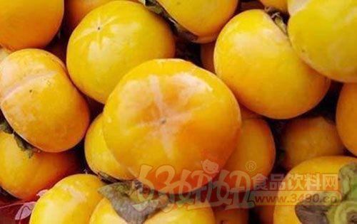 硬柿子能吃吗 硬柿子怎么吃