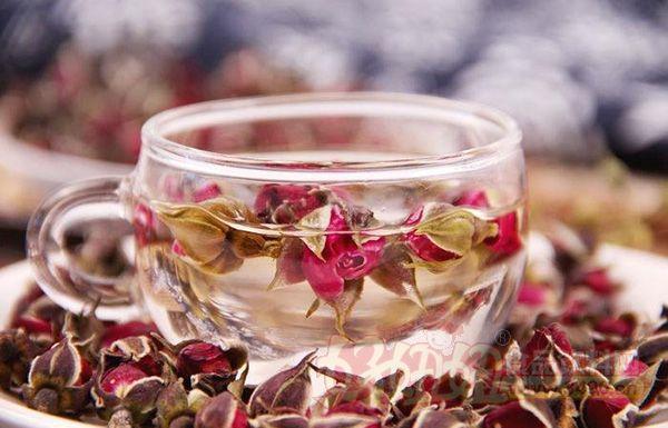 玫瑰花茶能天天喝吗