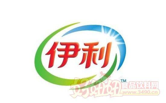 伊利logo素材