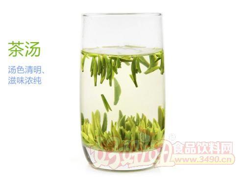 竹叶青茶叶,原来还可以这样喝!图片