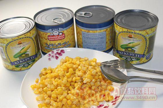 玉米罐头 应该怎么吃