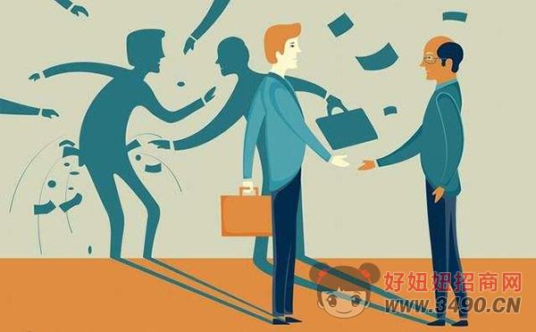 销售高手的说话方式,简单几句,全在点上!