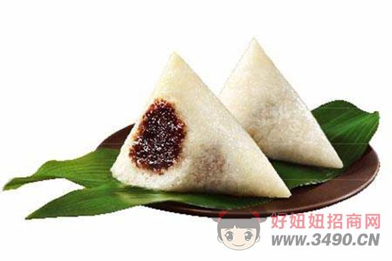 早餐能吃粽子吗,早上空腹吃粽子好吗