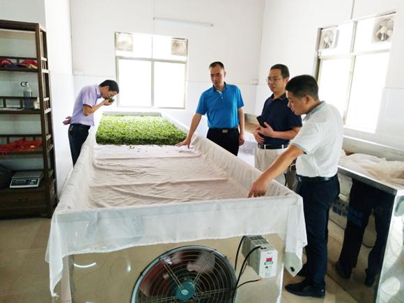 市食品药品监管局开展中秋国庆节前食品生产安全专项检查
