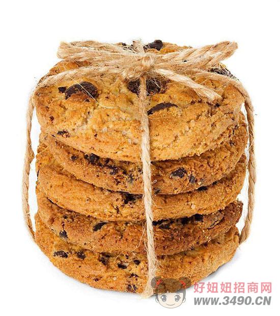 饼干可以当早餐吗?