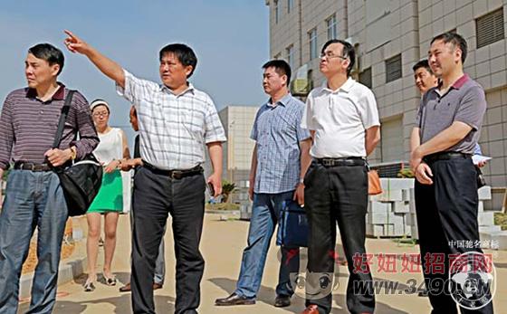 刘文斌:土老憨是好企业,要全力辅助发展