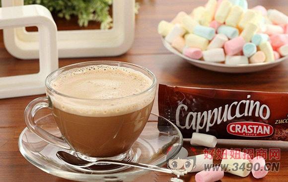 咖啡市场 咖啡饮料