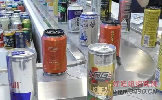 食品饮料包装