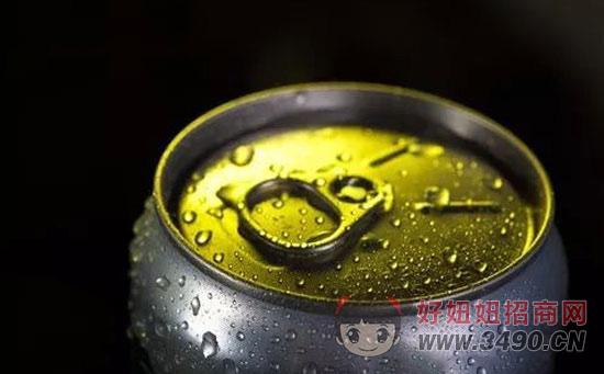 食品饮料包装 金属罐