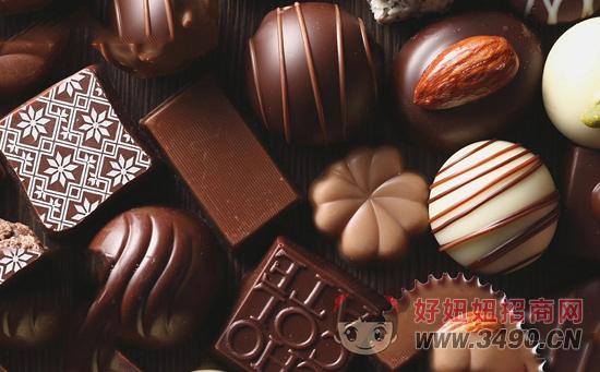 巧克力 休闲食品