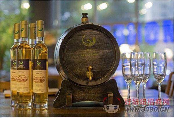 猕恋猕猴桃果酒
