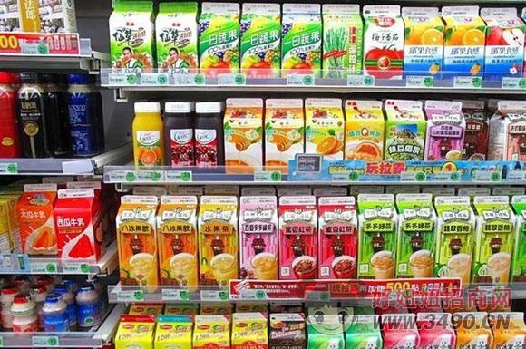 春节旺季临近,食品饮料市场行情引起关注