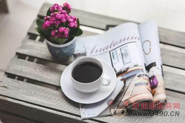 咖啡行业新趋势:体验走向高端
