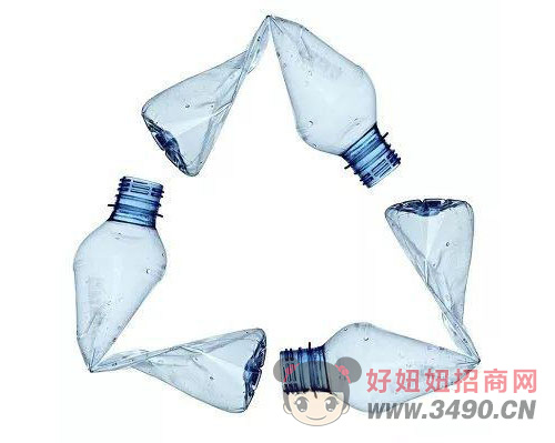 饮料行业如何提升PET瓶再生塑料供应?