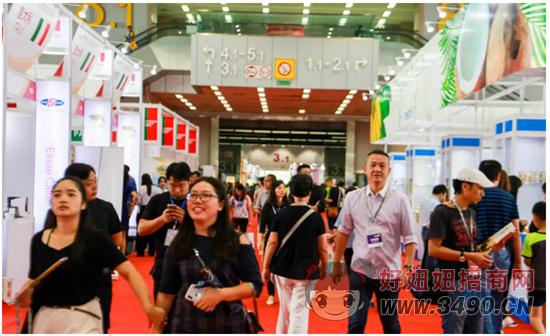 广州进口食品博览会