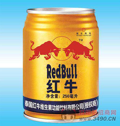 泰国红牛功能饮料250ml