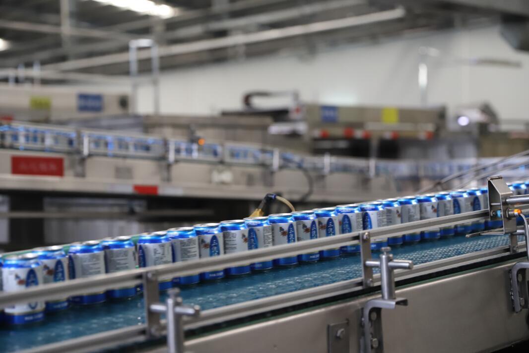 解酒饮料工厂