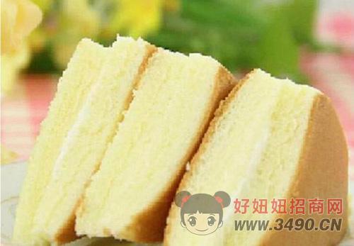 三明治蛋糕