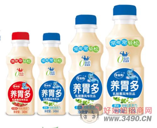 和益��乳酸菌乳�料
