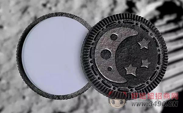 奥利奥的登月纪念系列