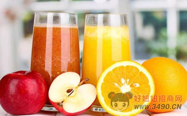 低浓度果汁