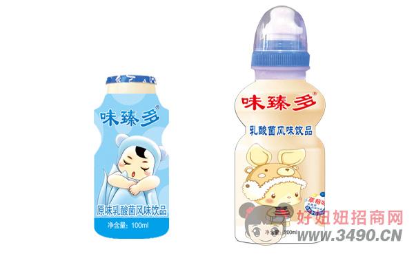 乳酸菌�L味�品