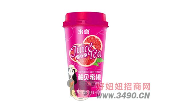 水意果汁茶