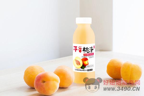 麦邦果汁饮料