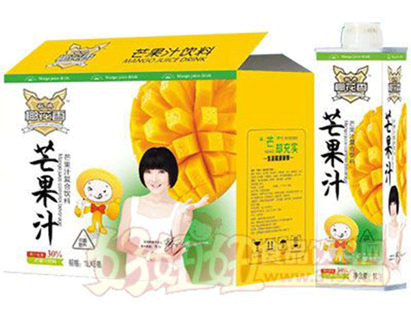 秘典椰花香果汁�料