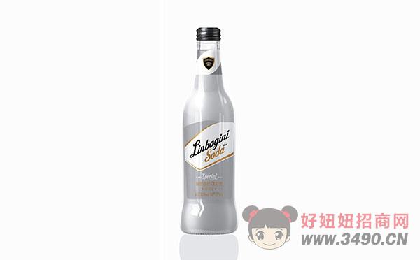 林保坚尼纯情型苏打酒