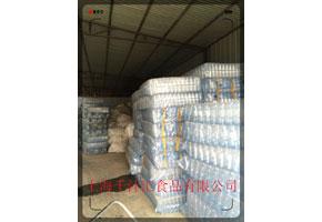 上海千汁汇食品有限公司专业的仓储