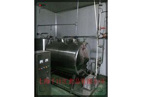 上海千汁汇食品有限公司专业的设备